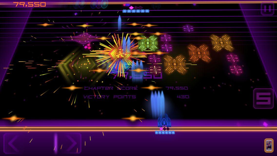 Screenshot - Super Crossfighter