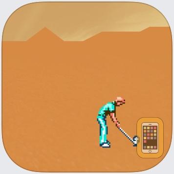 Desert Golfing by Captain Games Inc. (Universal)