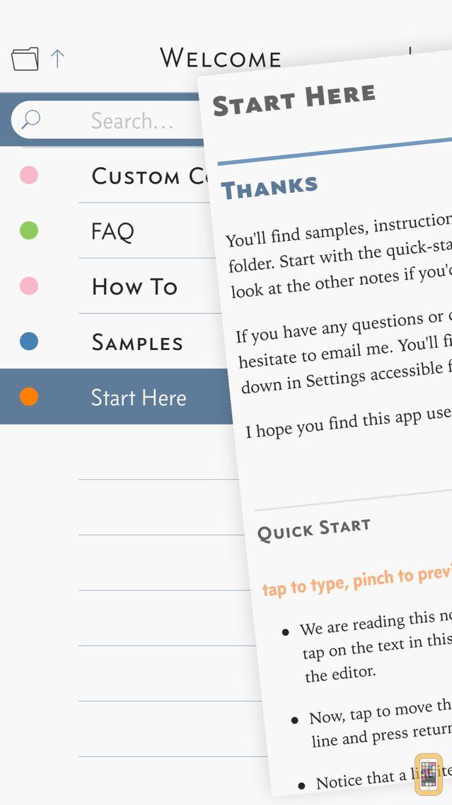Screenshot - Shift Editor & Quick Lookup