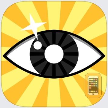 Eye Booth - Eye Color Changer by liu Wang (Universal)