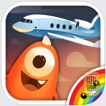 Bamba Airport by Mezmedia (Universal)