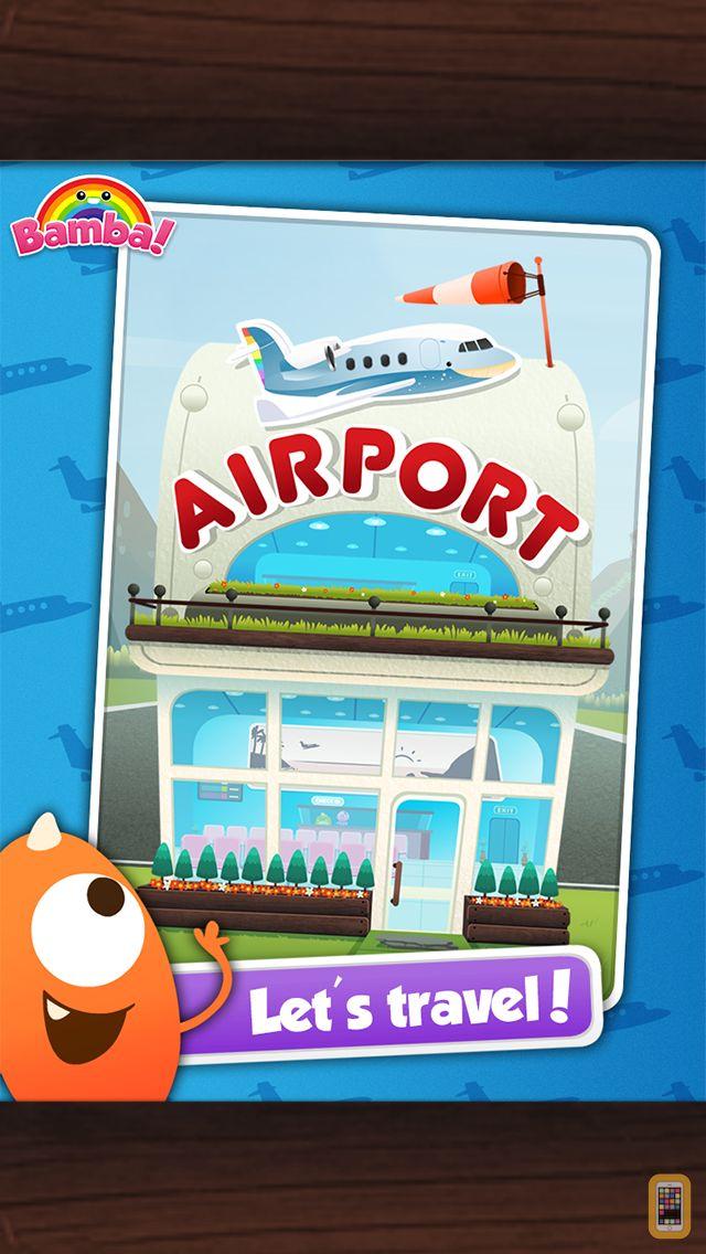 Screenshot - Bamba Airport