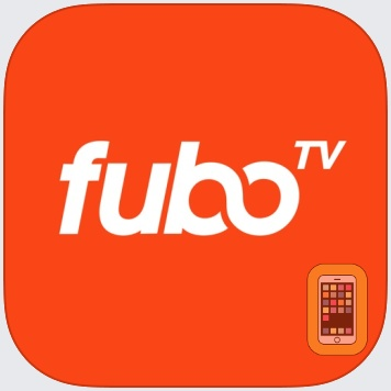 fuboTV: Watch Live Sports & TV by fuboTV Inc. (Universal)