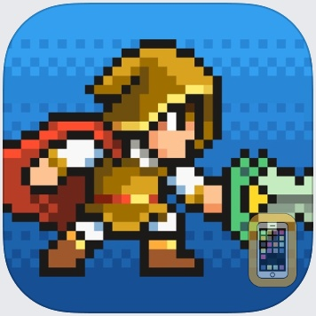 Goblin Sword by Gelato Games Ltd (Universal)