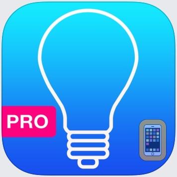 Night Light Pro Nightlight by Infinite Wave Media, LLC (Universal)