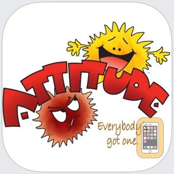 Attitude - Everybody's Got One by ToneStars LLC (Universal)