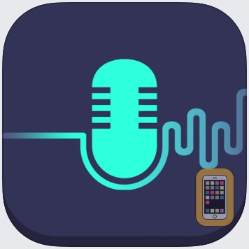 Voice Changer App – Funny SoundBoard Effects by YALING TU (Universal)