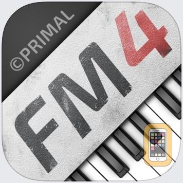 FM4 by Primal Audio (iPad)