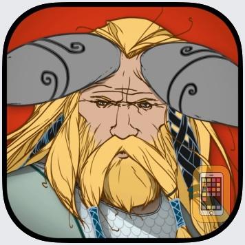 Banner Saga by Stoic (Universal)