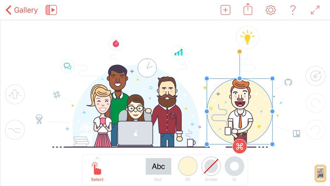 Screenshot - ProtoSketch – Graphic Design