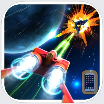 Rogue Star by RedBreast Studio (Universal)