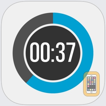 Workout Interval Timer Pro - Free by DenciSoft s.r.o. (Universal)
