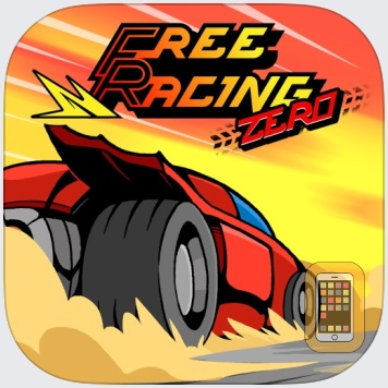FRZ Racing by Fingersoft (Universal)