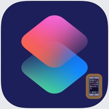 Shortcuts by Apple (Universal)