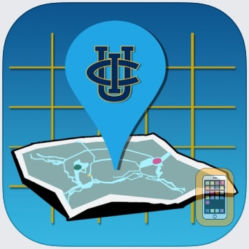 ZOTFinder by UCI Student Center (iPhone)
