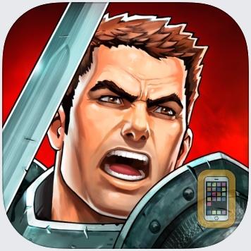 StormBorn: War of Legends by JuiceBox Games (Universal)