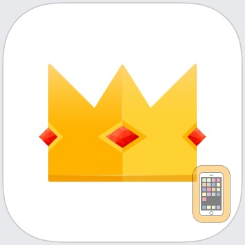 Rap App by Blake Mankin (Universal)