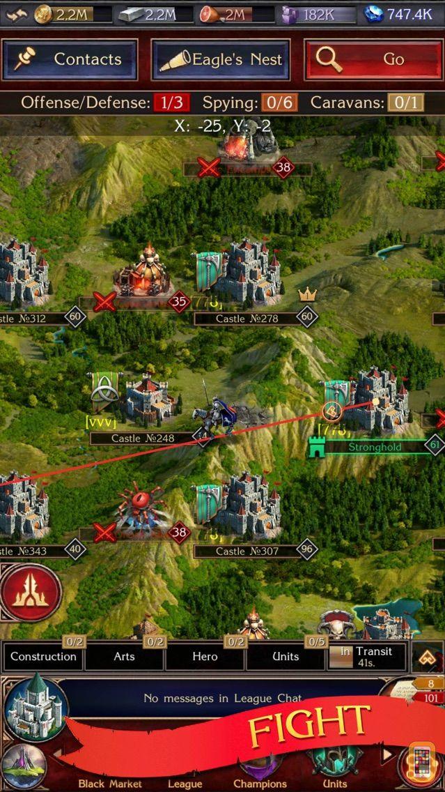 Screenshot - Stormfall: Rise of Balur