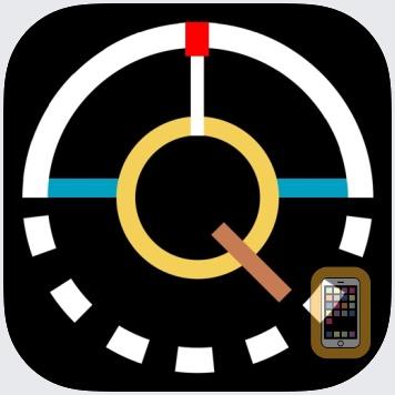 Quickgets Geo: geodata widgets by Alvaro Maroto Conde (Universal)