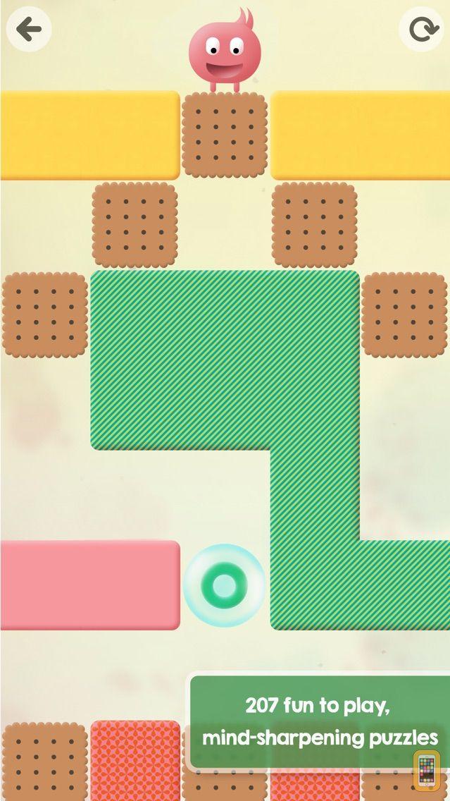 Screenshot - Thinkrolls: Kids Logic Puzzles