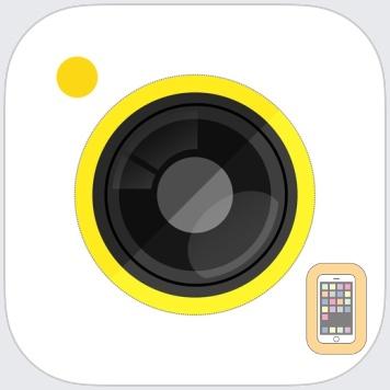 Warmlight - Manual Camera by Apalon Apps (Universal)