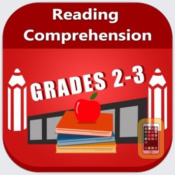 Reading Prep by Jerrold Story (iPad)