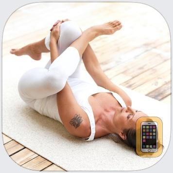 yin yoga for iphone  ipad  app info  stats  iosnoops