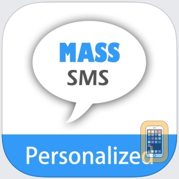 Smart Group Free: Email, SMS/Text & Contacts by Appiplayer (Universal)