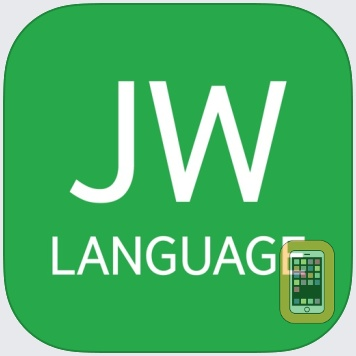 JW Language by Jehovah's Witnesses (Universal)