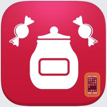Sweet Jar by Online Postal Communications (iPad)