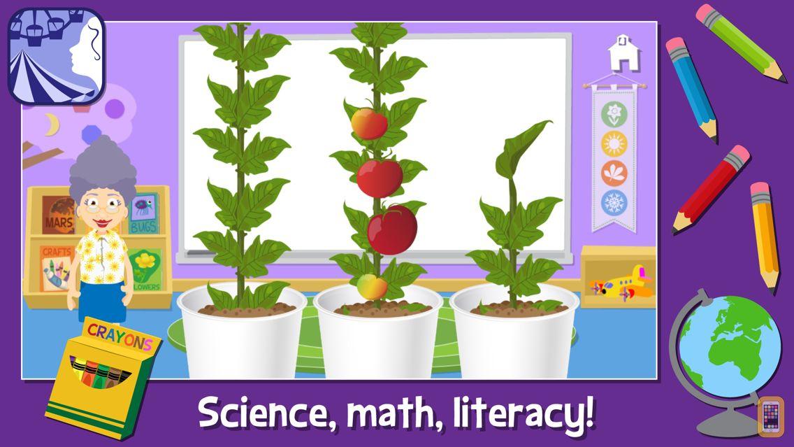 Screenshot - Grandma's Preschool