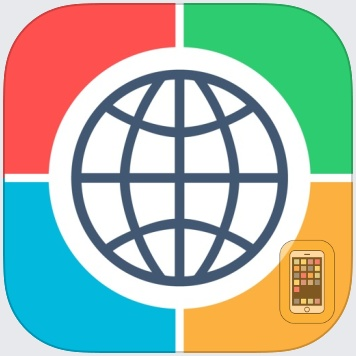 Translator Pro! by Hala Software Limited (iPhone)