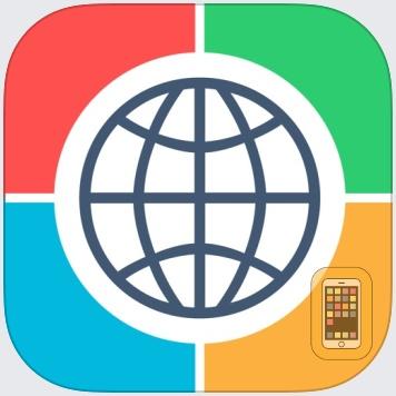 Translator Pro! by Hala Software Limited (iPhone)
