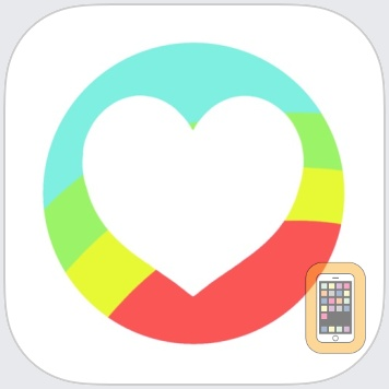 Rainbow Love by Love is All Around, LLC (iPhone)
