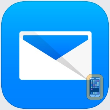 Email - Edison Mail by Edison Software Inc. (Universal)