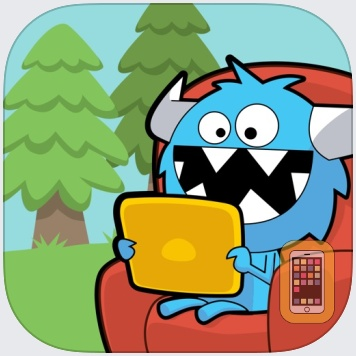 codeSpark Academy: Kids Coding by codeSpark (Universal)
