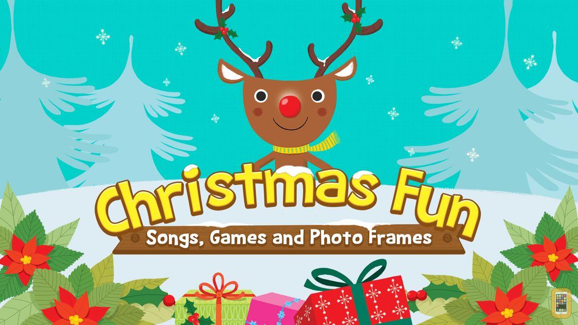 Screenshot - Pinkfong Christmas Fun
