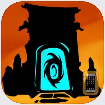 Lost Portal CCG by Michael Camilli (Universal)