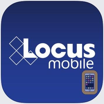 Locus Mobile by Locus Technologies (Universal)