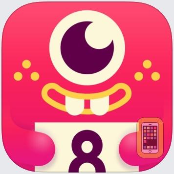 Quick Math Jr. by Shiny Things (Universal)