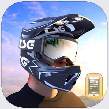 Shred! Extreme Mountain Biking - HD by Alex Johnson (Universal)