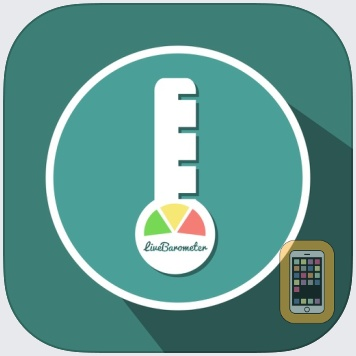 Live Barometer by Marvin Wagner (Universal)