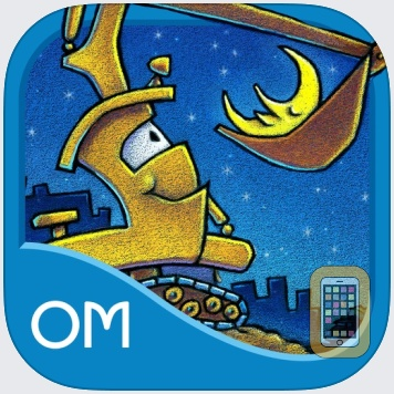 Goodnight, Goodnight, Construction Site by Oceanhouse Media (Universal)