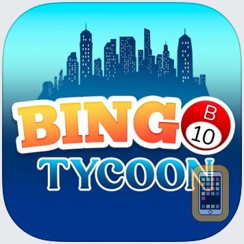 MONOPOLY Bingo! by Storm8 Studios (Universal)