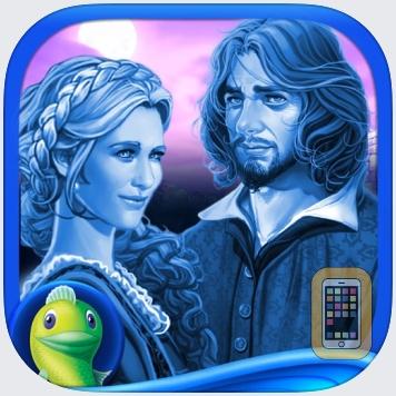 Death and Betrayal in Romania: A Dana Knightstone Novel HD - A Hidden Objects Romance Mystery by Big Fish Games, Inc (iPad)