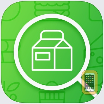 EWG's Food Scores by Environmental Working Group (iPhone)