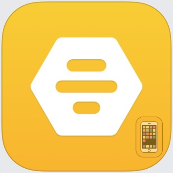 Bumble - Dating & Meet People by Bumble Holding Limited (iPhone)