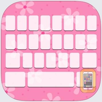 Cute Keyboard by Pixel Mafia LLC (Universal)