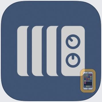 MiMiX - Mixer for Audiobus by TTrGames (iPad)