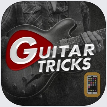Guitar Lessons - Guitar Tricks by Guitar Tricks Inc. (Universal)